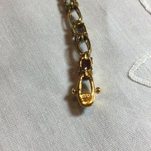 Jewelry - 925 Bracelet